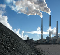 Coal Victories Pile Up