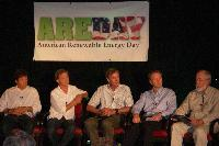 AREDAY Summit Panel on Water & the West