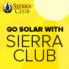 Go Solar with Sierra Club