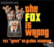 Fox is Wrong