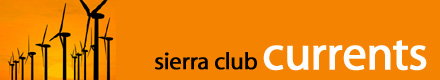 Sierra Club Currents