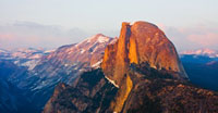Take action on behalf of Yosemite National Park