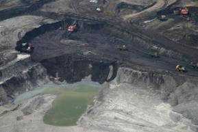 Tar-Sands Oil