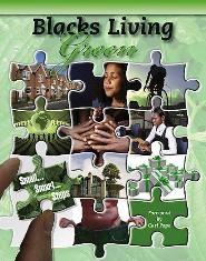 Blacks Living Green
