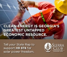 Solar Freedom is Economic Development