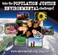 Population Justice Environmental Challenge