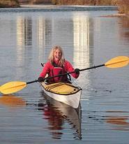 Paddlesports Contest