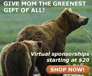 Sponsor a wild place for Mother's Day!