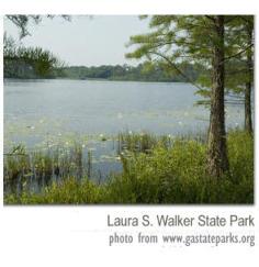 Laura Walker Park