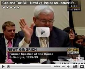 Cap and Tax Bill