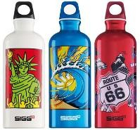 SIGG America Collection