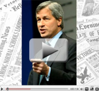Watch our video and find out more about Jamie Dimon.