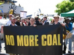 No More Coal!
