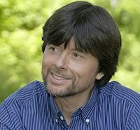 Listen to an interview with Ken Burns
