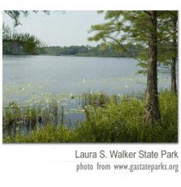 Laura State Walker Park
