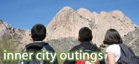 Inner City Outings