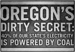 Oregon's Dirty Secret