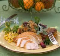 A Green Thanksgiving