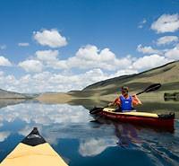 Win a Kayak and More!