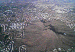 Phoenix sprawl (Photo by Scott Sprague)