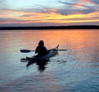 Win a Kayak!