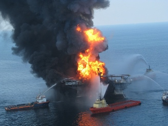 BP oil disaster 3