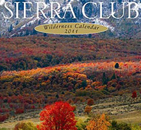 Don't forget to order your Sierra Club calendar!