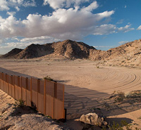 Watch the slideshow and learn more about the borderlands.