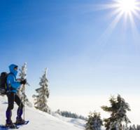 Enter to win some winter fun!