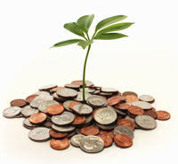 Find out more about green investing - check out the blog.