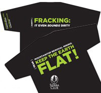 Fracking, what?