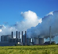 Take Action: Clean Up Our Air