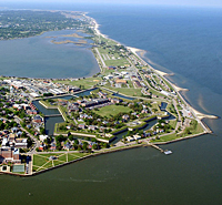 Fort Monroe