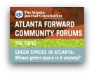 Greenspace Forum