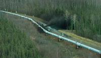 alaska pipeline spill