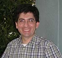 Dr. Al Armendariz