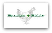 Bantam+Biddy