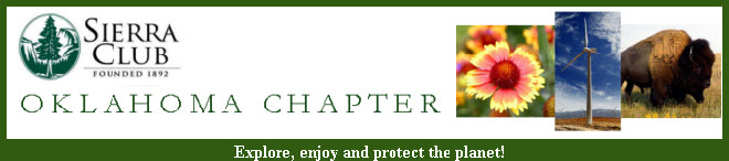 Oklahoma Chapter Stationery