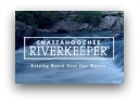 Chattahoochee River Keeper logo