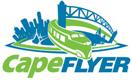 CapeFlyer logo
