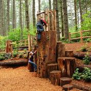 OAK Nature Play