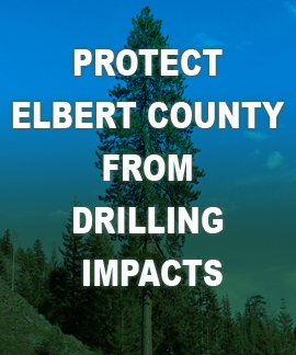 Elbert County graphic
