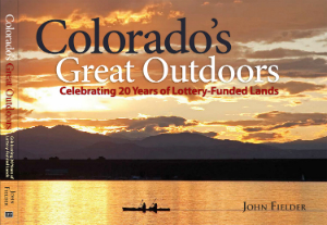 Colorado's Great Outdoors Cover