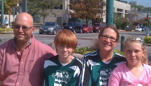Hoosier Family