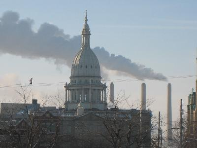 Lansing Needs to Protect Michigan's Environment