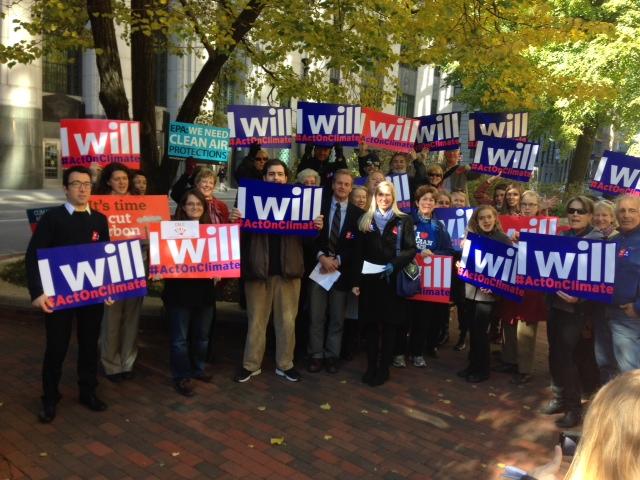 I Will Campaign