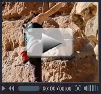 Rock Climbing While Pregnant