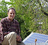 Grassroots Activism: A Synagogue Goes Solar -- read more.