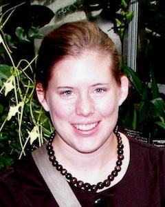 Jenny Kedward