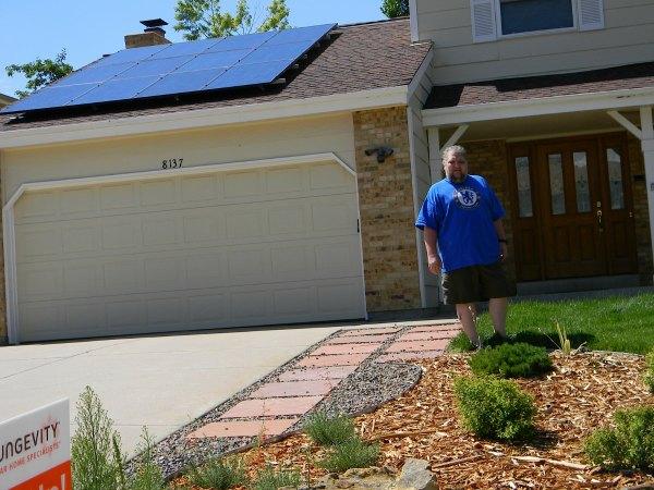 Jim Hart Solar